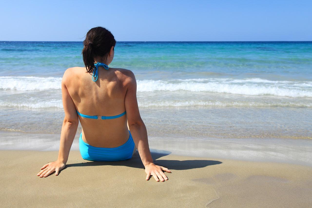 Un maillot de bain tendance pour briller sur les plages
