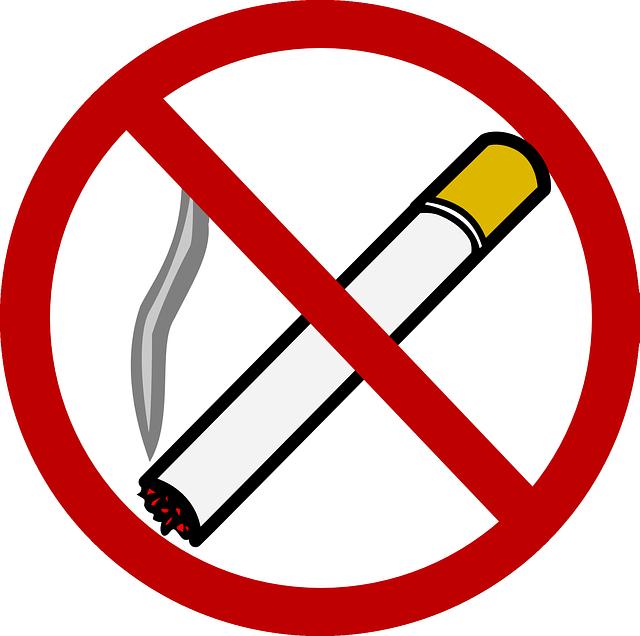 Arrêtez de fumer grâce à la cigarette électronique. Guide disponible sur le site Le Petit Vapoteur
