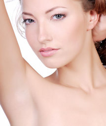 botox anti transpiration