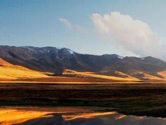 voyage ouzbekistan