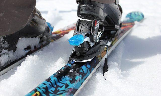 fartage ski